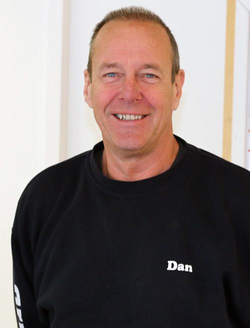VD Dan Arnell